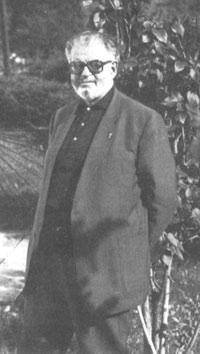L'abbé Kurt Hruby