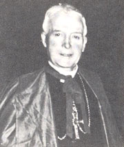 Mgr Le Couëdic