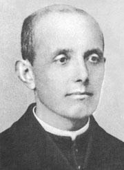 Le Père <b>José Aparicio</b> - Jose-Aparicio