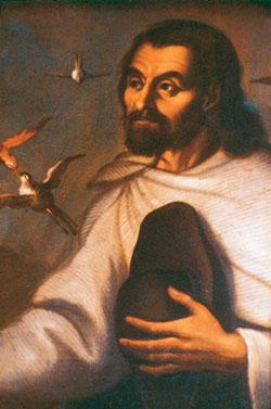 Juan Diego, le voyant de Tepeyac