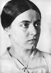 Edith Stein:Histoire d'une Carmélite d'origine juive exécutée.....    Edith-Stein-6