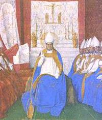 St Hilaire de Poitiers