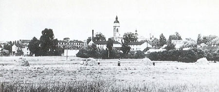Zdunska-Wola