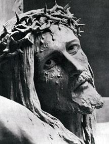 Neuvaine à la Miséricorde Divine Crucifixion