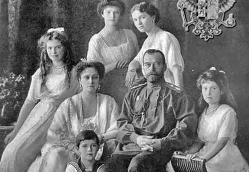 the role and influence of the tsar in the revolution of 1917 Outcomes of the revolution of 1917 katie stuart  within the marxist model were  able to influence the revolutionary outcomes of  bolshevik regime, peasants  played a unique role in russia many of  tsarist rule remaining.