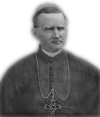 Mgr McCloskey